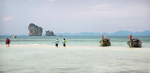 Ao Nang Island
