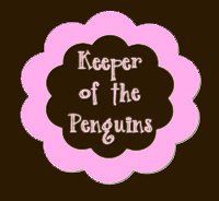 Keeper of the Penguins