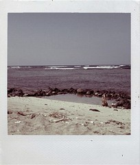 keei keiki pond (katelee24) Tags: ocean beach hawaii lava sand pacific keei