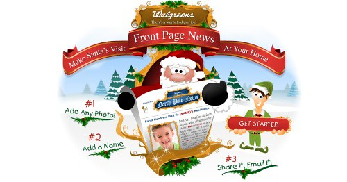 North Pole News For Kids
