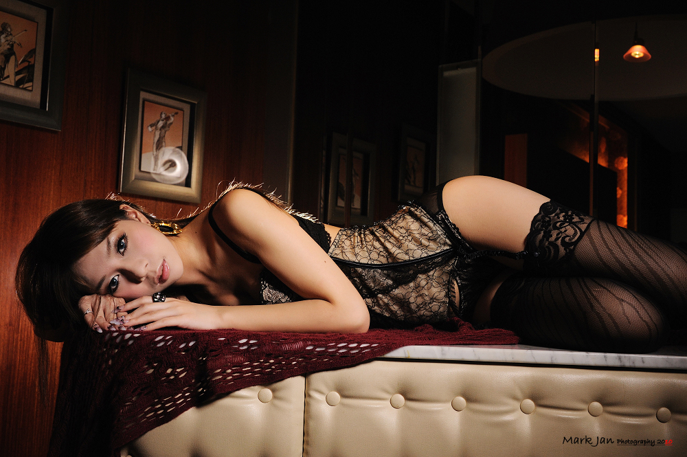 Glamour Image V01 - Liuye