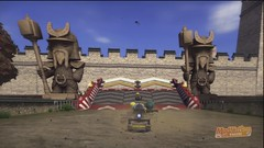 ModNation Racers PS3: 1. Far East