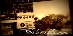negozio vintage bottoni