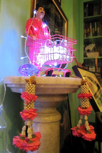 Kathmandu Gallery, Bangkok: Pink Man