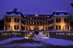 Wintermärchen 46 (Michael Döring) Tags: bluehour gelsenkirchen d300 buer schlossberge wintertraum afs2470 michaeldöring
