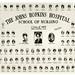 [Johns Hopkins Hospital School of Nursing, class of 1966]