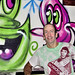 Club 57 Art Show: Kenny Scharf