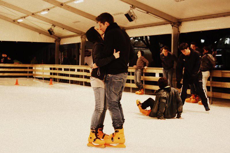 Ice-skating 165