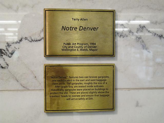 Notre Denver