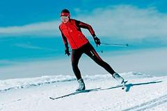 Běžecké lyžování - Těžší, než jsme čekaly?