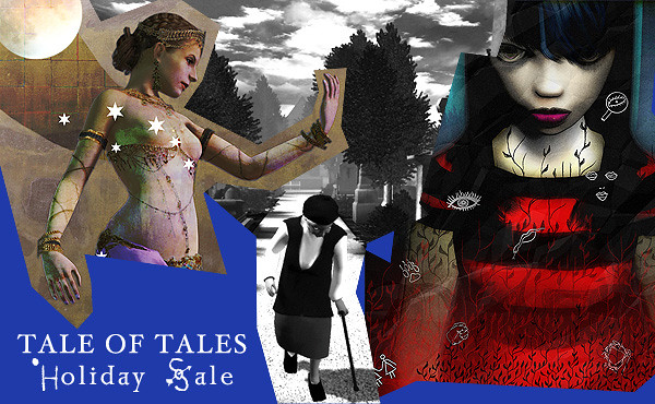 Tale of Tales - TriBrundle