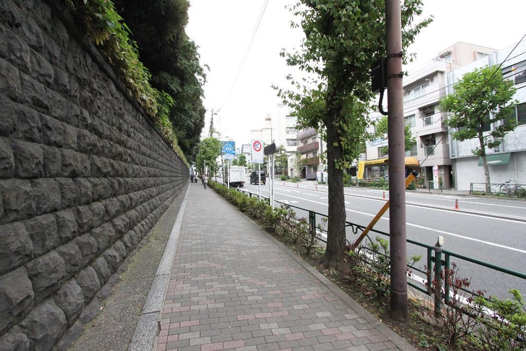 Sugamo and Komagome Walking Guide (7)
