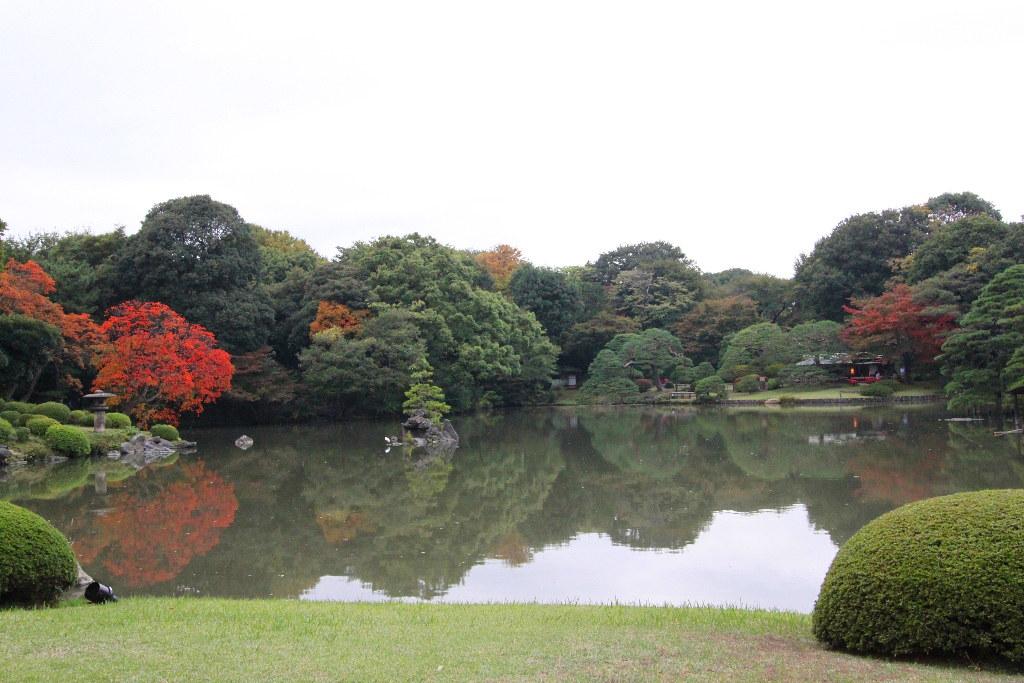 Sugamo and Komagome Walking Guide (4)