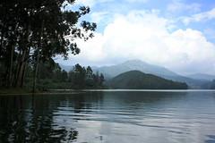 Kundala Dam - 1 (anoop_gkris) Tags: lake dam kerala reservoir munnar kundala setuparvatipuram