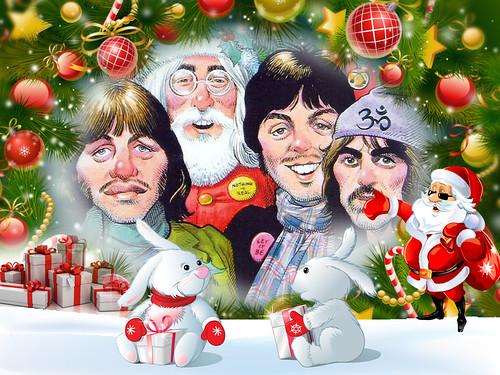 Happy Christmas Time ノンストップチューンズ 2010 set.5