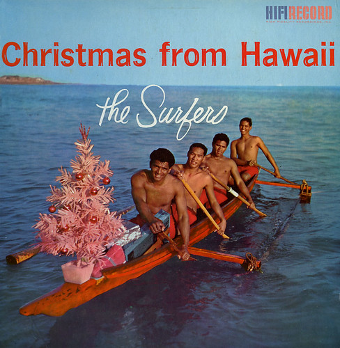 Christmas from Hawaii_tatteredandlost