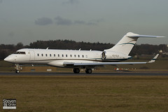 VQ-BJA - 9268 - Private - Bombardier BD-700-1A10 Global Express - Luton - 100201 - Steven Gray - IMG_6773