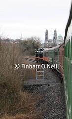 Mullingar (finnyus) Tags: 141 142 rpsi b142 141class mgwr railwaypreservationsocietyofireland b141 finbarroneill finnyus