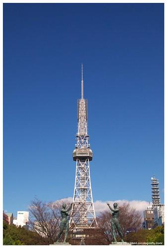 Nagoya 101225 #01
