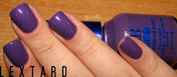 BB Couture Para Nails - Belle Starr (flash)