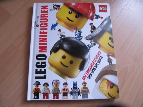 LEGO Minifiguren (Buch)