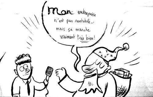 e-commerce: Bilan de noël: picture Bilan de noël by danielbroche