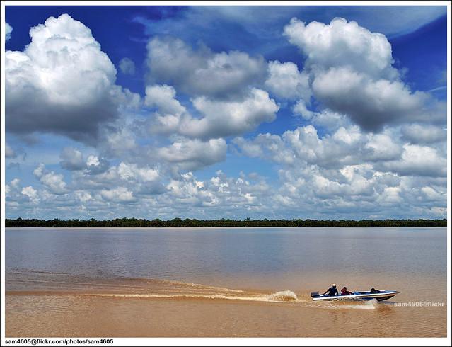 Beluran - Sungai Labuk