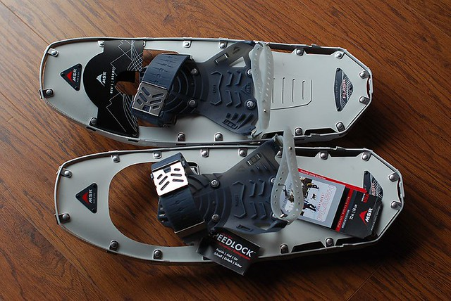 MSR Lightning Flash Snowshoe