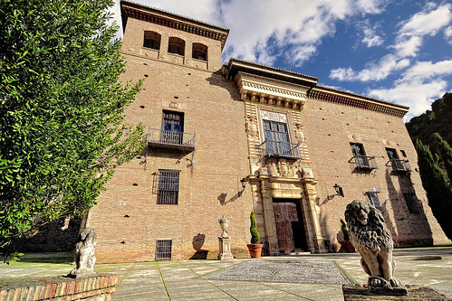 Thumbnail from Palacio de los Córdova