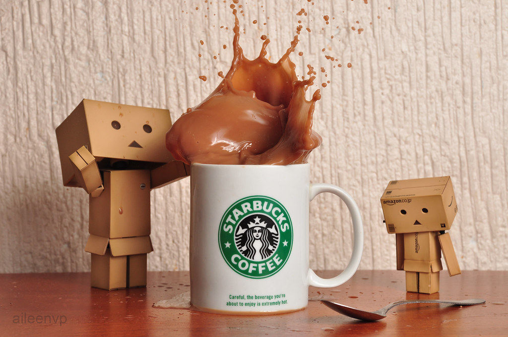 The World S Newest Photos Of Danboard And Starbucks Flickr