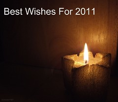 (andrewlee1967) Tags: happynewyear candle 2011 andrewlee1967 light flame andrewlee