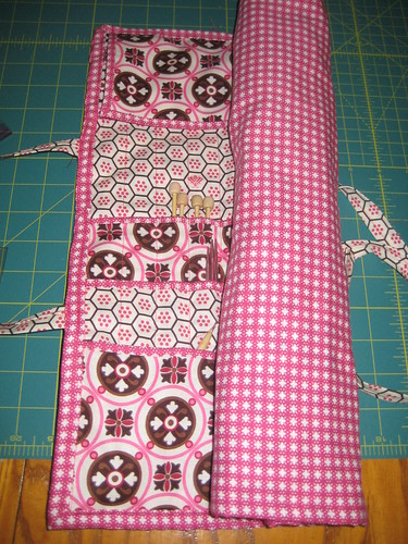 Knitting Needle Case