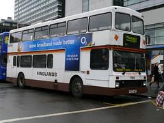 Finglands 1783 080222 Manchester (maljoe) Tags: volvo olympian eastyorkshire volvoolympian finglands eyms