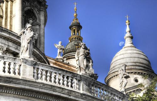 St Stephen's basilica. Budapest. Basílica de San Esteban
