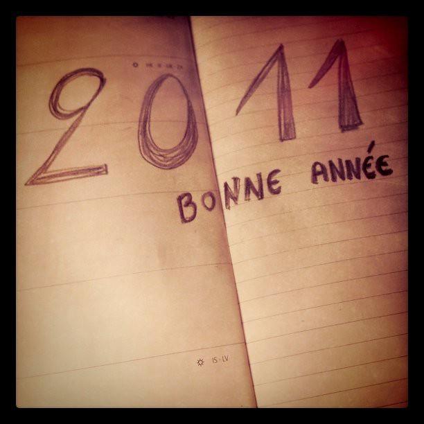 Belle année 2011