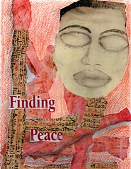 finding peace (Karoda2012) Tags: journalpages pamcarriker strathmoreworkshop