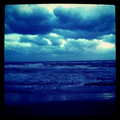 Anzio' Sea