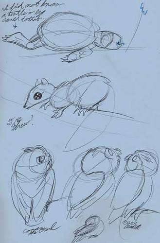 1.3.11 Sketchbook Page