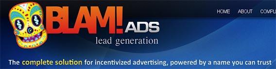 BLAM Ads