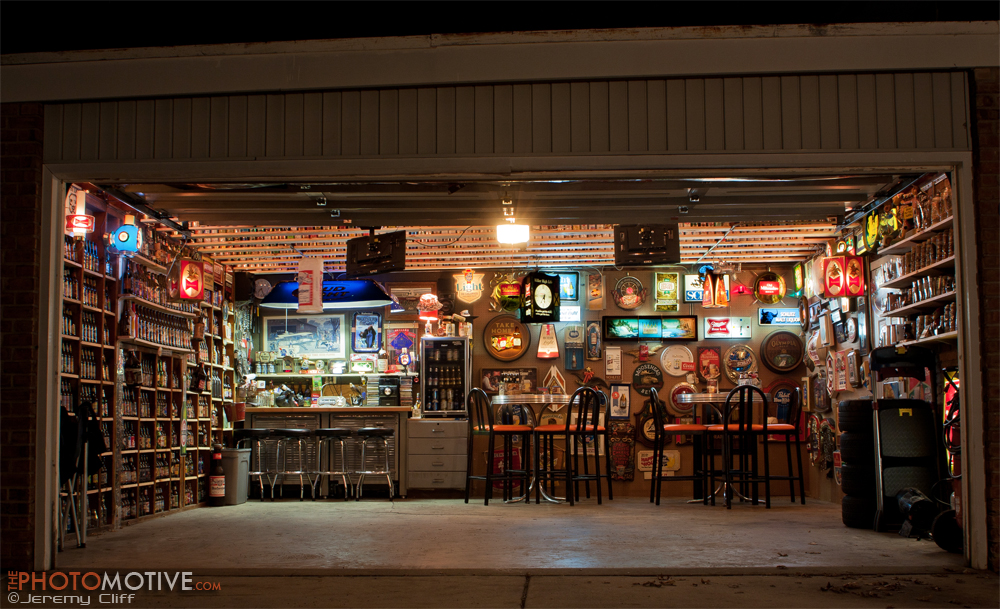 Garage Bar Shots - ChicagoPhotoShop Forums