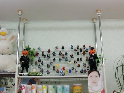 shelf side top