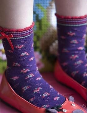 Bonnie Doon, calcetines y zapatillas para niños de Bonnie Doon, básicos de moda infantil