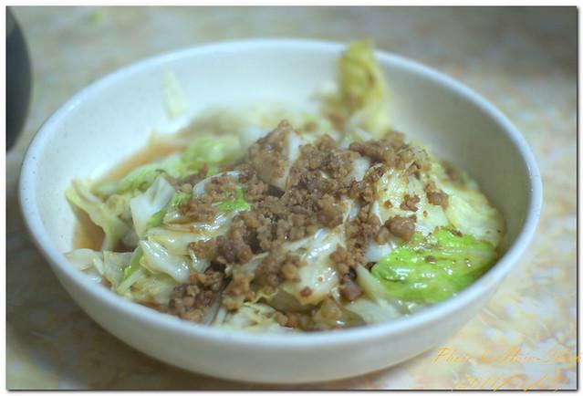 (台南)無名麵攤(多謝13爺新春活動~)