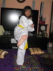 IMG_2803 (AJAI62 FAMILY) Tags: yellow belt