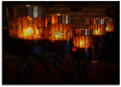 Soft Glow (scrapping61) Tags: stilllife amber candle expression legacy tqm tistheseason ourtime swp artisticphotos 2011 simplybeautiful artdigital contemporaryartsociety yourpreferredpicture scrapping61 sharingart awardtree qualitysurroundings daarklands trolledproud exoticimage artnetcomtemporary heavensshots pinnaclephotography artwithpassion elegantphotoart picniktexutre