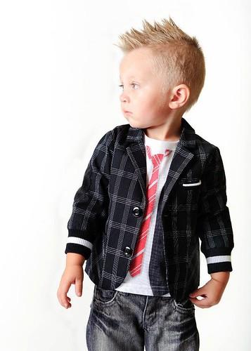 Little Maven, ropa cómoda para niños con mucho estilo de Little Maven, colección de invierno por Tori Spelling