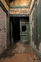 The engine room (Craig Hannah) Tags: building mill abandoned decay planning disused oldham derelict demolished chadderton greatermanchester fernhurstmill