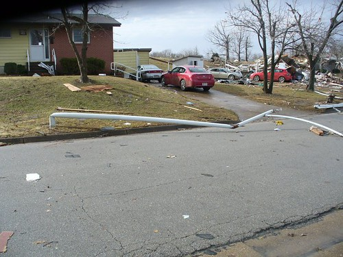 Dec 31, 2010 Tornado 13