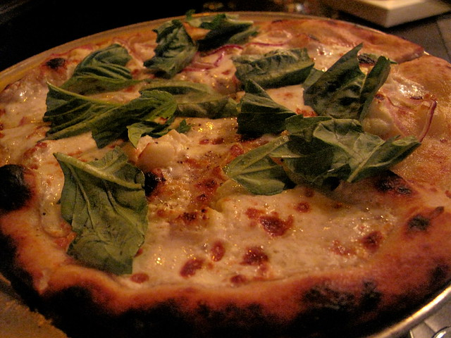 Blue Ribbon Pizzeria - Encinitas