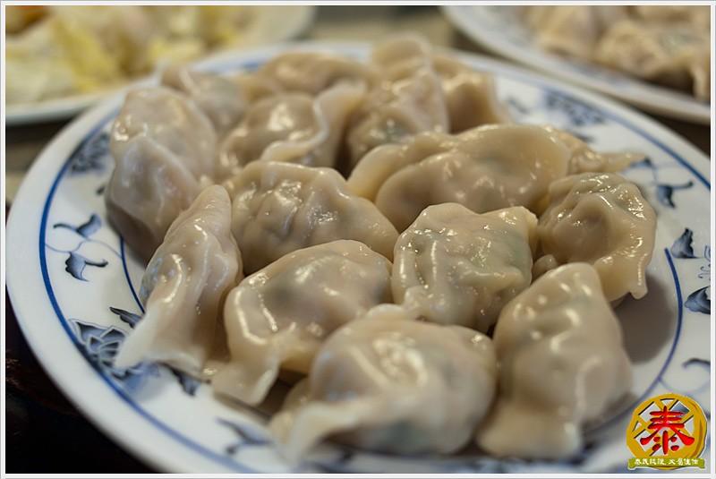 04家福牛肉麵的水餃  (10)
